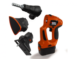 Инструмент Black and Decker 4 в 1, со звуком Арт. №. 500167
